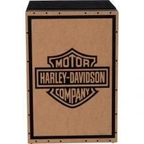 Cajon Acustico Inclinado Harley Davidson CJ1000 K2 AC HD Jaguar -