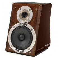 Cajon FSA Design FC 6619 Speaker - FSA