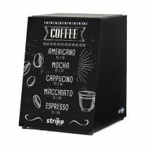 Cajon fsa strike sk4037 coffee acústico - Fsa