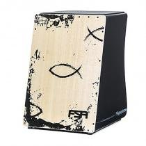 Cajon Inclinado Gospel Fish Fg1502Fsa - Fsa