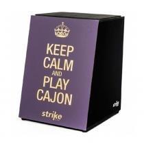 Cajon Strike SK 4008 Keep Calm - STRIKE