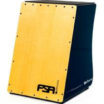 Cajon Touch Bossa Elétrico Inclinado - Ft-7002 Fsa -