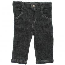 Calça Jeans Avulsa - GG - BABY CLASSIC