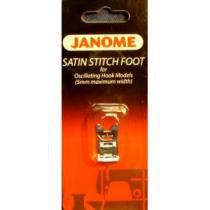 Calcador Janome (F) para Pontos Decorativos e Apliques (Máq. Convencionais) - Janome