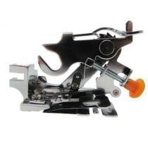 Calcador para pregas e franzidos - ruffler - Lanmax