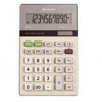 Calculadora 10 Dígitos EL-334TB - Sharp - Sharp