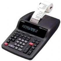 Calculadora Casio com Bobina - DR-120TM