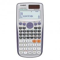 Calculadora científica fx-991es plus-sc4dh - casio - Casio eletr prince