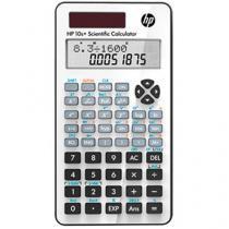 Calculadora Científica HP 10S+ - 240 Funções