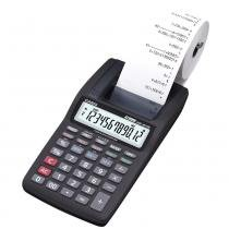 Calculadora com Impressora de Bobina HR-8TM-BK-AA-DH CASIO - Casio