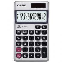 Calculadora de Bolso Casio 12 Dígitos - SX-320P