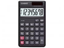 Calculadora de Bolso Casio 8 Dígitos - SX-300