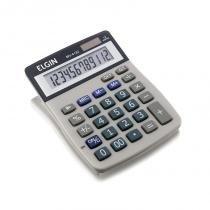 Calculadora de mesa 12 dígitos MV4122 - Elgin - ELGIN MOGI DAS CRUZES