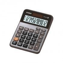 Calculadora de mesa 12 dígitos MX-120B - Casio - CASIO ELETR PRINCE