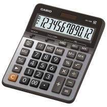 Calculadora de Mesa Casio 12 Dígitos - GX-120B