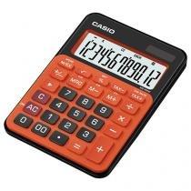 Calculadora de Mesa Casio - Colorful MS-20NC-BRG-S-DC