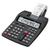 Calculadora de Mesa Casio com Bobina 12 Dígitos - HR-150TM