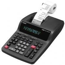 Calculadora de Mesa com Bobina Casio - Impressão em 2 cores