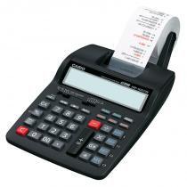 Calculadora de Mesa Compacta Casio HR-100TM Preta - Casio