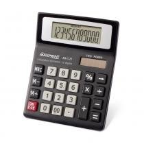 Calculadora de Mesa Maxprint 12 Digitos MX-C120 754594 - Maxprint