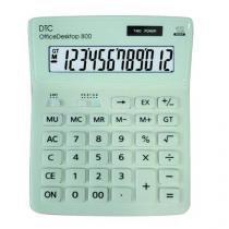 Calculadora DTC Office Desktop 800 Branca - Dtc