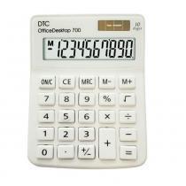 Calculadora Office Desktop 700 Branca - Dtc - DTC