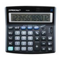 Calculadora PC224 12 Dígitos - Procalc