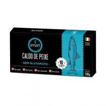 Caldo de Peixe Italiano Smart 100g - Fattoria italia