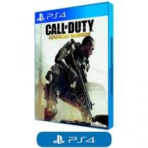 Call of Duty Advanced Warfare para PS4 - Activision