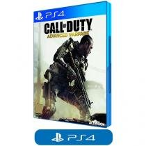 Call of Duty - Advanced Warfare para PS4 - Activision