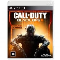 Call Of Duty: Black Ops 3 - Activision Blizzard
