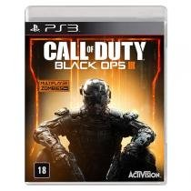Call Of Duty: Black Ops 3 - PS 3 - Sony