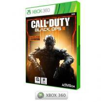 Call Of Duty: Black Ops III para Xbox 360 - Activision