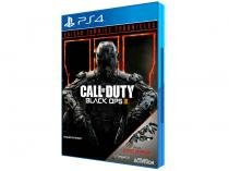 Call of Duty Black Ops III + Zombie Chronicles  - para PS4 Activision