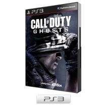 Call Of Duty: Ghosts para PS3 - Activision