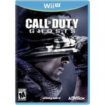 Call of duty: ghosts - wii u - Nintendo