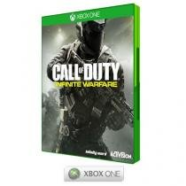Call of Duty: Infinite Warfare para Xbox One - Activision