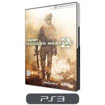Call of Duty: Modern Warfare 2 para PS3 - Activision