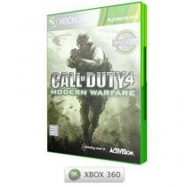 Call of Duty: Modern Warfare 2 para Xbox 360 - Activision