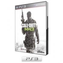 Call of Duty: Modern Warfare 3 para PS3 - Activision