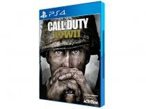 Call of Duty: World War II para PS4 - Activision Pré-Venda