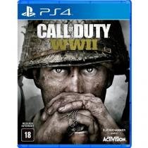 Call of Duty WWII - PS4 - Activision