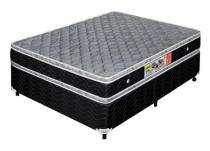 Cama Box Casal Extra Firme Ortopédico 138x188x62 - Celiflex