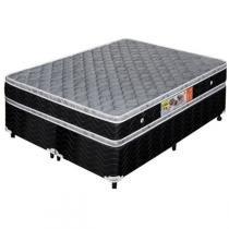 Cama Box Casal Extra Firme Ortopédico 158x198x62 - Queen - Celiflex