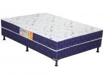 Cama Box Casal Umaflex Conjugado 39cm de Altura - New Confort Plus