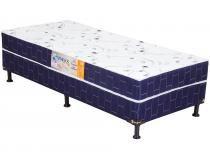 Cama Box Solteiro Umaflex Conjugado 39cm de Altura - New Confort Plus