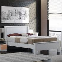 Cama Casal Kappesberg - Dormitório Gold S819
