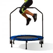 Cama Elástica Mini Jump Trampolim Com Capa - Mc