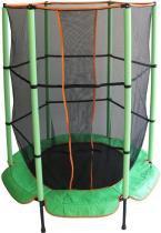 Cama Elástica (Pula-Pula) 1,4m com Rede de Segurança e Proteção - Pelegrin