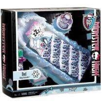 Cama Gelada Abbey Bominable Monster - Mattel